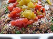 Meatloaf Green Chiles