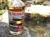 1997 Munros Ledaig Years Review