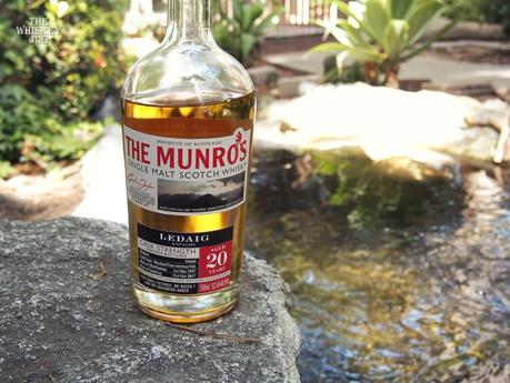 1997 The Munros Ledaig 20 years Review