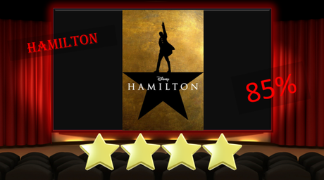 Hamilton (2020) Movie Review
