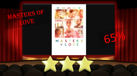 Masters of Love (2019) Movie Review
