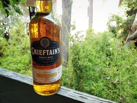 1997 Chieftain's Ledaig 21 Years Review