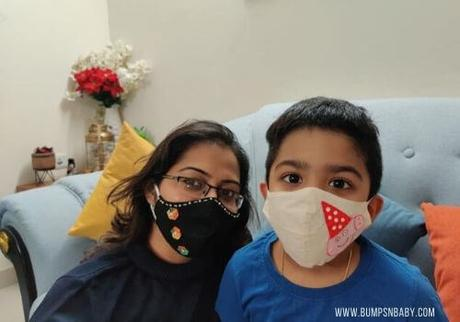 11 Tips on How to Get Your Child Wear a Mask