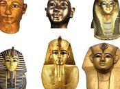 Ancient Egyptians Masks