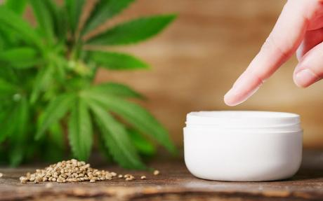 How to Choose the Right CBD Salve