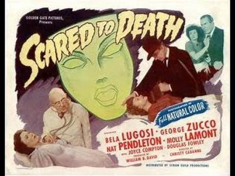 Best Horror Movies of the 1940s