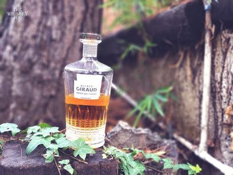 Alfred Giraud Harmonie French Malt Whisky Review