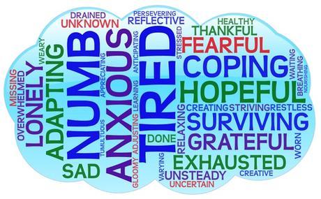 Being Reshaped Through Crisis