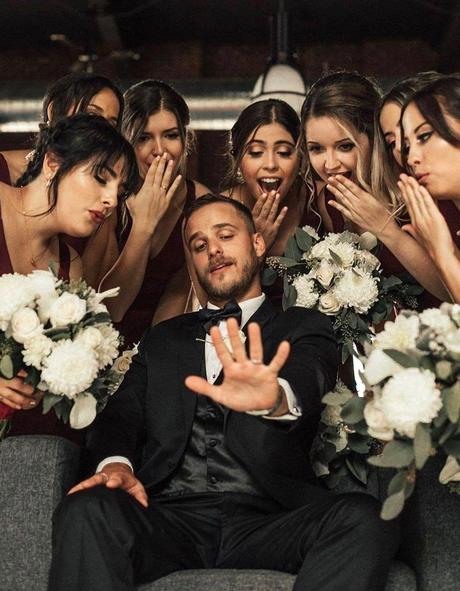 wedding planing grooms checklist