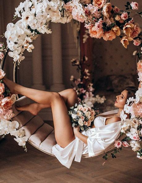 wedding checklist beauty timeline