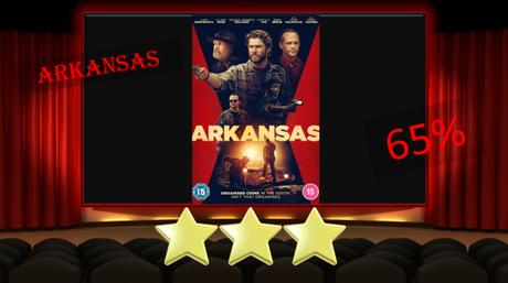 Arkansas (2020) Movie Review