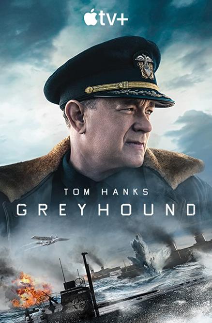Greyhound (2020) Movie Review
