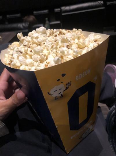 Odeon Cinema – Silverlink