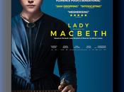Film Challenge Romance Lady Macbeth (2016) Movie Review