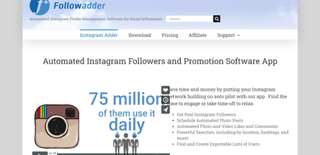 34+ Best Instagram Automation Tools & Bots in 2020  (UPDATED)