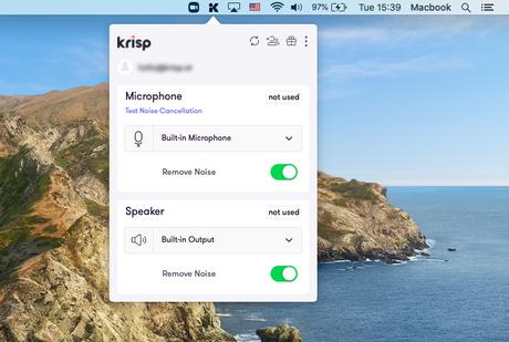 Krisp Review 2020: Best Noise Cancellation App (Pros & Cons)