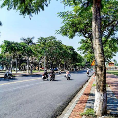 Travel|| Hue, Vietnam