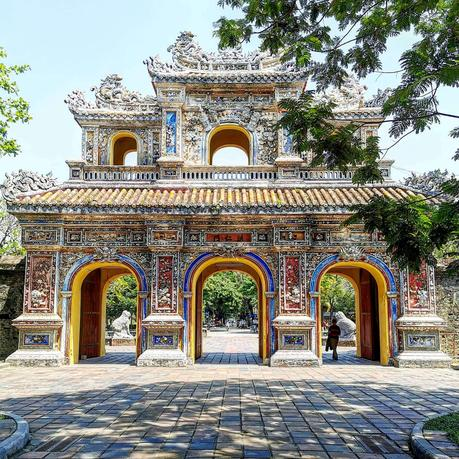 Travel   Hue, Vietnam