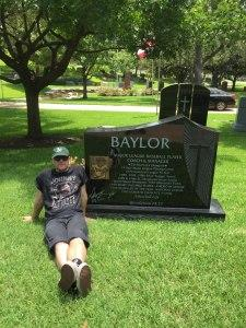 Don Baylor, Johnny Taylor, and the 13th Floor Elevators