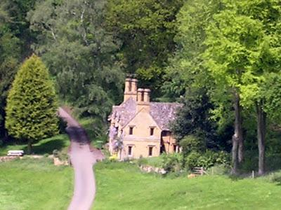 Virtual Travel ~the Cotswolds 2006