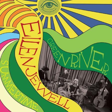 Eilen Jewell: Green River b/w Summertime
