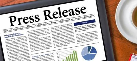 Writing and distributing a winning press release