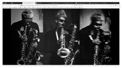 Rootie Tootie W. Eugene Smith Jazz Loft [Media Notes 41]