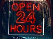 Open Hours (2018) Movie Review