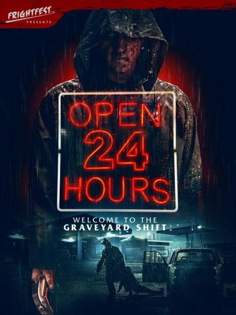 Open 24 Hours (2018) Movie Review