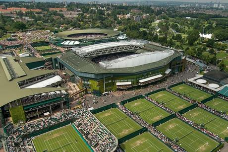 Wimbledon 2020 was cancelled ~ yet Club makes pay-outs !!