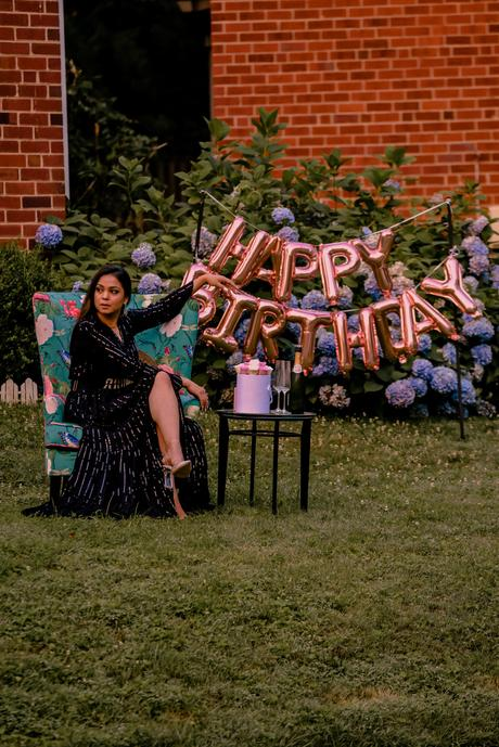 Go Hotty, It's Your Birthday