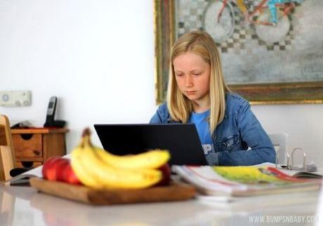 15 Remote Learning Tips for Parents to Help Kids Navigate Online Classes