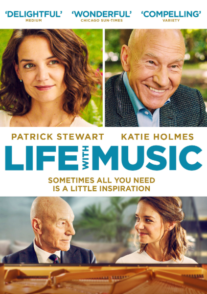 Life With Music (2019) Movie Review