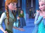 Disney Marathon: 'Frozen'