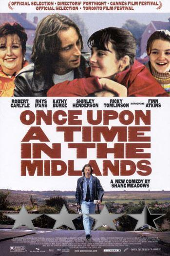 ABC Film Challenge – Romance – O – Once Upon at Time in the Midlands (2002)
