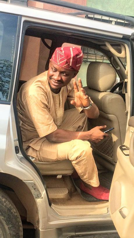 8 Years Remembrance: Son Pens Emotional Tribute To First Osun Accountant General