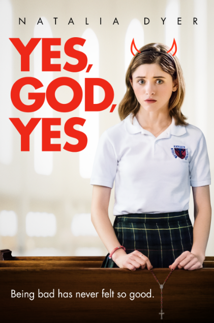 Yes, God, Yes – Coming to major UK digital download platforms on August 17