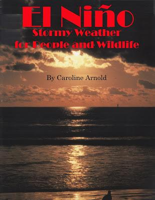 EL NINO: Stormy Weather for People and Wildlife, Now available as an E-Book