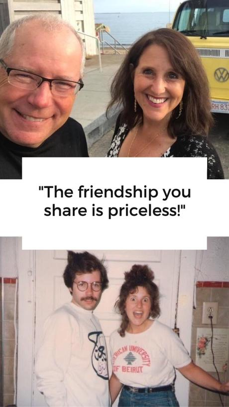 """""""The Friendship You Share is Priceless"""""""
