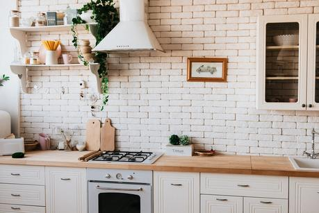 Kitchen Makeover Ideas For The Frugal Homeowner