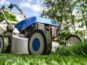 What Your Lawn Mower Won't Start