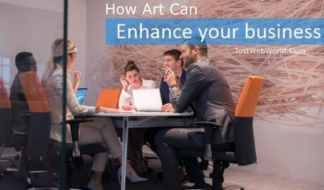 How Art Can Enhance Your Business