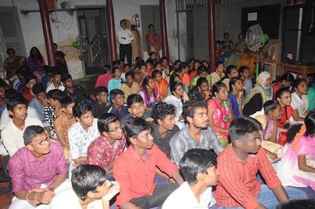 Tamil Nadu +2 Results ~ SYMA celebrates with  100% pass - 2020