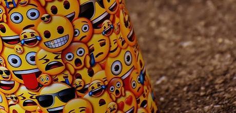 Image: Emojis/Emotions/Smilies, by Alexas_Fotos on Pixabay