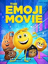 Image: The Emoji Movie | Discover the secret world inside your phone where all the emojis live | Three emoji friends go on an epic 'app-venture' to save Textopolis