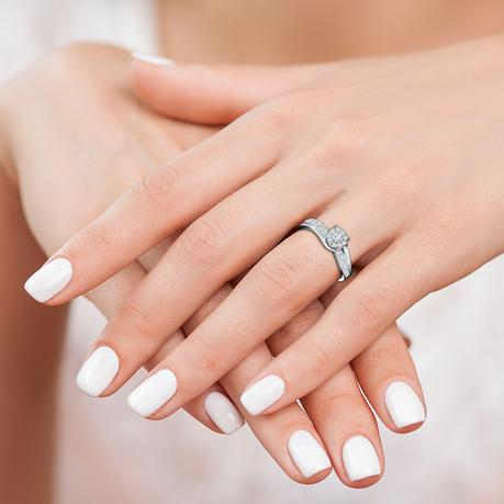 How to Budget for Your Diamond Wedding Ring
