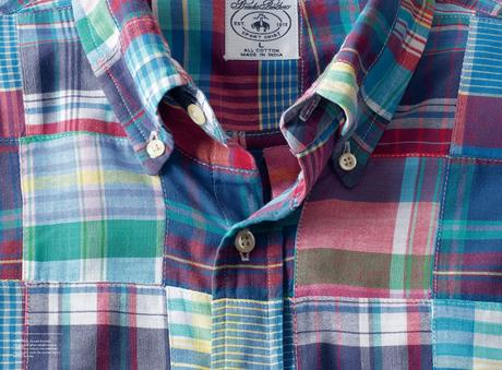 Lamb Chopped: The Story Behind Brooks Brothers' Bankruptcy