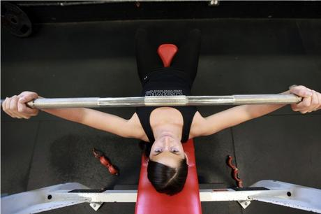 8 Things That Could Be Holding Back Your Progress In The Gym