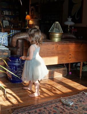 Josie the Ballerina