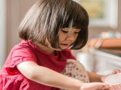 Needs Replenish Kitchen Kids Safety